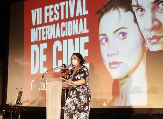 Medium calzada de calatrava film festival