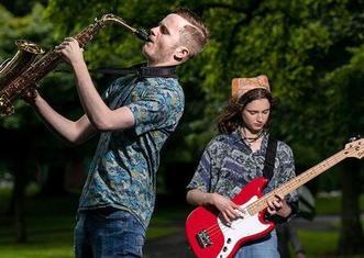 Thumb limerick jazz festival