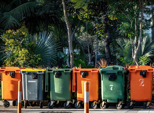 Medium what does the future of waste management look like