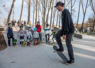 Thumb porto skate park