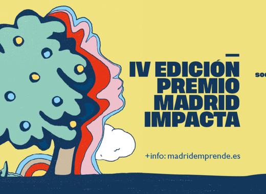 Medium madrid impacta