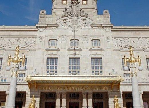Medium stockholm   the royal dramatic theatre
