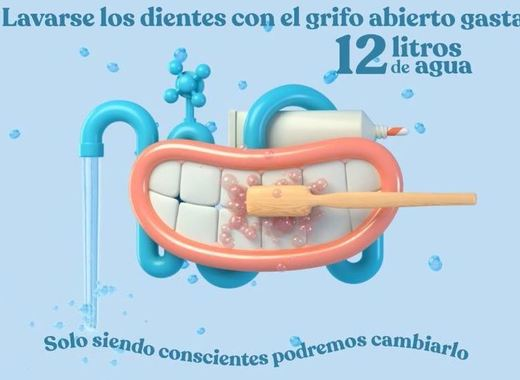 Medium madrid water saving