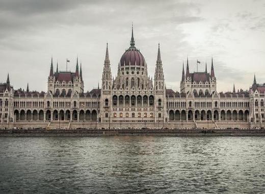 Medium budapest  parliament