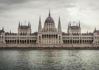Thumb budapest  parliament