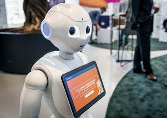 Thumb robot   ezk