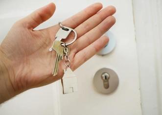 Thumb keys