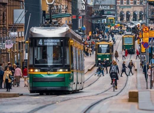 Medium eu urban mobility days