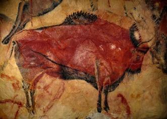 Thumb altamira bison