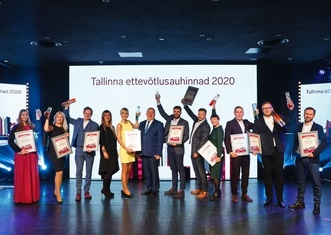Thumb tallinn entrepreneurship awards
