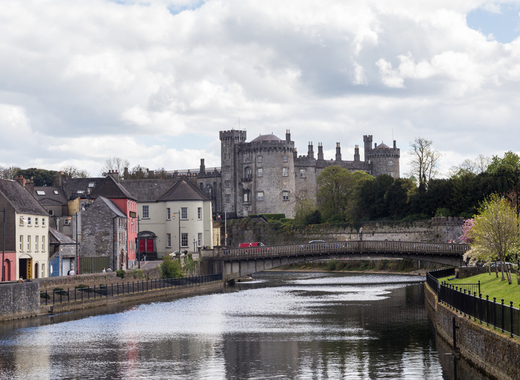 Medium kilkenny castle 3