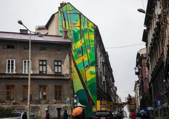 Thumb smog absorbing mural by pawe%c5%82 sowa   wydzia%c5%82 prasowy umbb