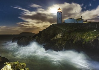Thumb donegal lighthouse