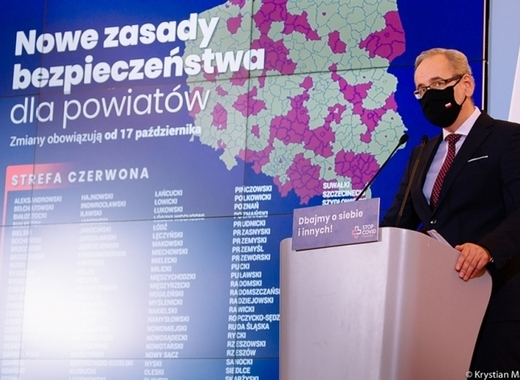 Medium poland red zone map krystian maj    chancellery of the prime minister