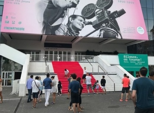Medium cannes 2018