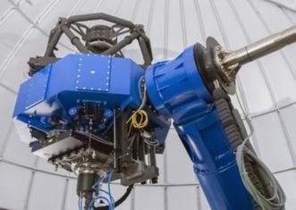 Thumb jast t80 telescope