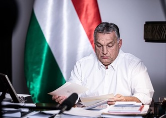 Thumb victor orban facebook state of emergency