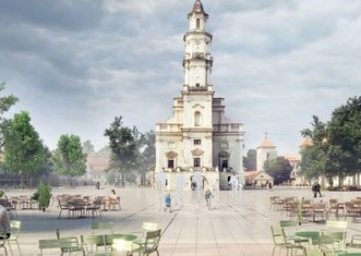 Thumb kaunas old square renovation