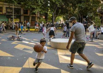 Thumb barcelona residential plaza