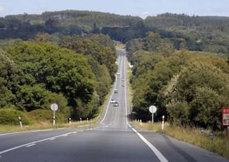 Thumb galician road