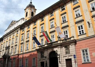 Thumb budapest city hall