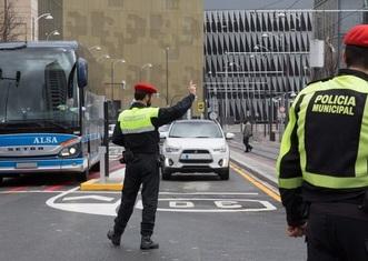 Thumb bilbao police