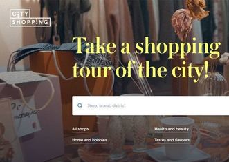Thumb cityshopping luxembourg screenshot