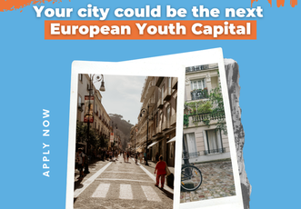 Thumb european youth capital 2024
