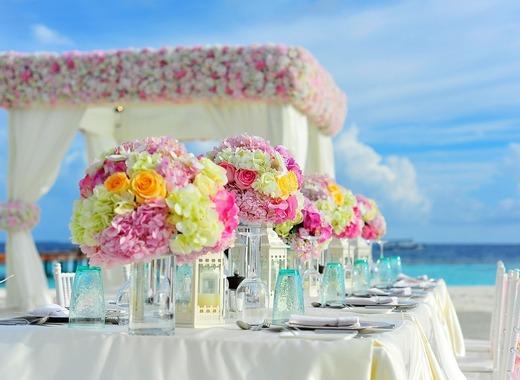 Athenian Riviera - best wedding destination in Europe