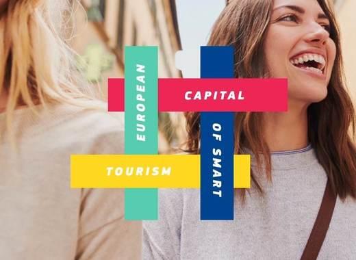Medium european capital of smart tourism