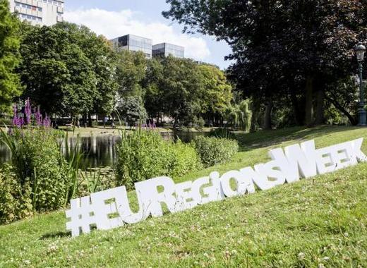 Medium euregionsweek park