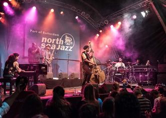 Thumb nn north sea jazz festival..