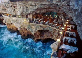 Thumb grotta palazzese restaurant 1