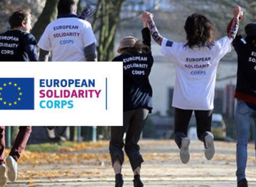 Medium european solidarity corps banner 1
