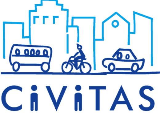 Medium civitas logo