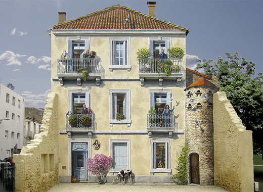 Medium street art realistic fake facades patrick commecy 57750cd7f17a6  700