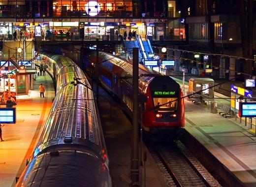 Medium railway station 672079 960 720
