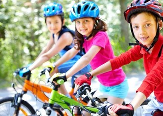 Thumb bike 775799  340