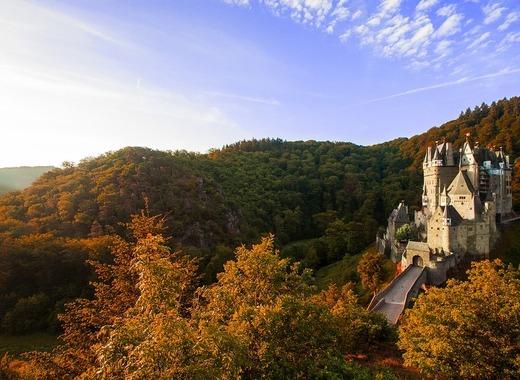Medium castle1