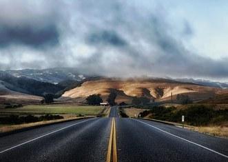 Thumb motorway