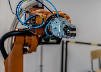Thumb robot 2791671 960 720