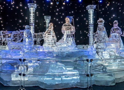 Medium ice sculptures 1934607 960 720