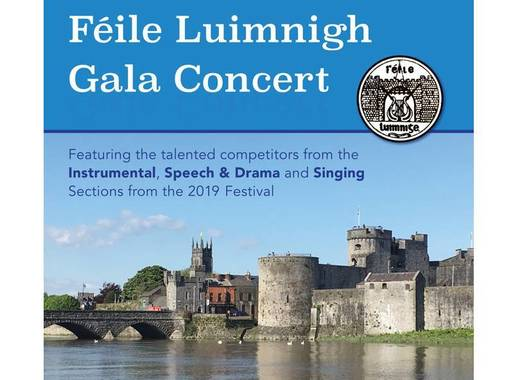 Medium feile concert poster 2019 810 wide