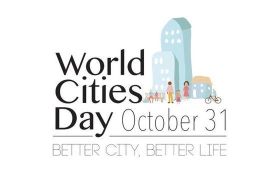 Medium worldcitiesday