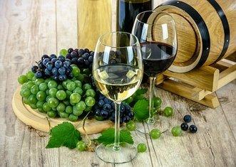 Thumb wine