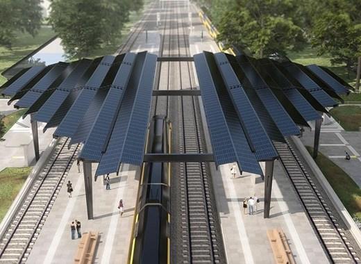 Medium prorail