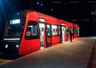 Thumb tram
