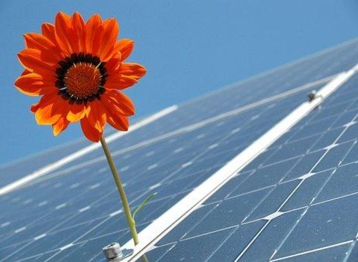 Medium photovoltaics