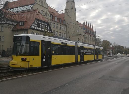 Medium berlin