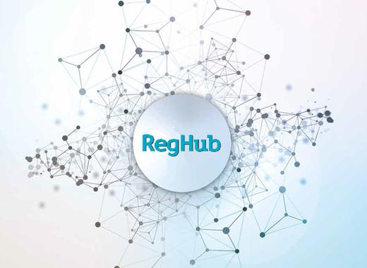 Medium reghub